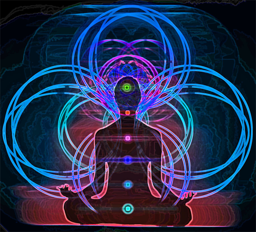 What are chakras and how do they help your manifesting?